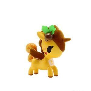 [TOKIDOKI] Unicornos Series 9 - Cheeky